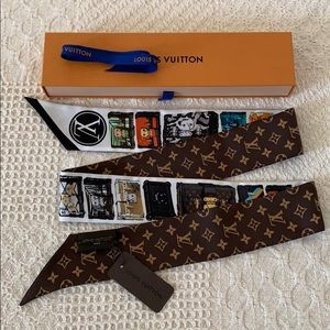 Louis Vuitton BB Bandeau Tribute to Petite Malle
